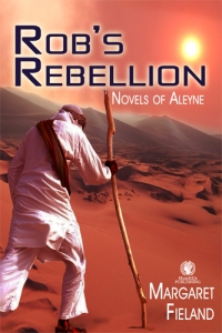Robs Rebellion 333x500